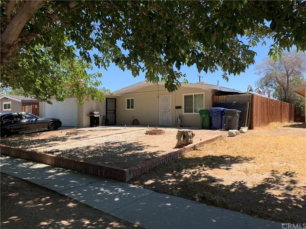 38532 Lemsford Avenue, Palmdale, CA 93550 - MLS#: DW21148307