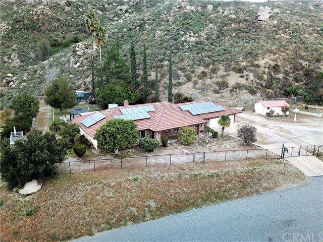 25960 Fran Lou Drive, Moreno Valley, CA 92557 - MLS#: IV20029307
