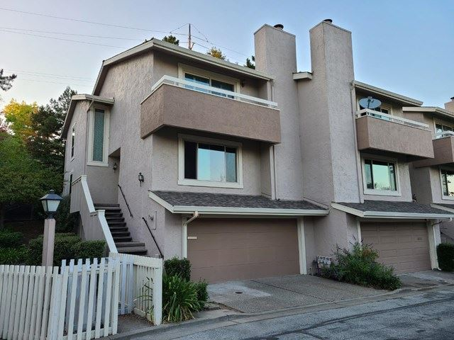 22 Lyonridge Lane, San Mateo, CA 94402 - #: ML81816307
