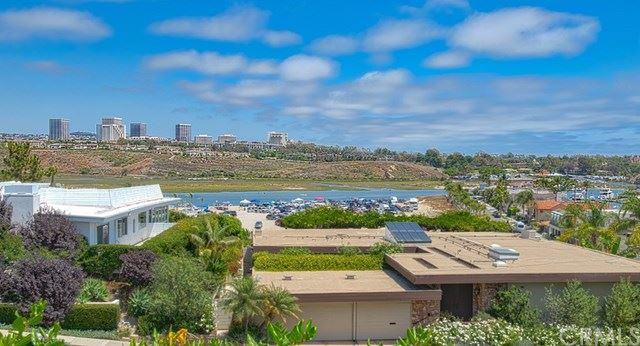 1136 Santiago Drive, Newport Beach, CA 92660 - MLS#: NP20125307