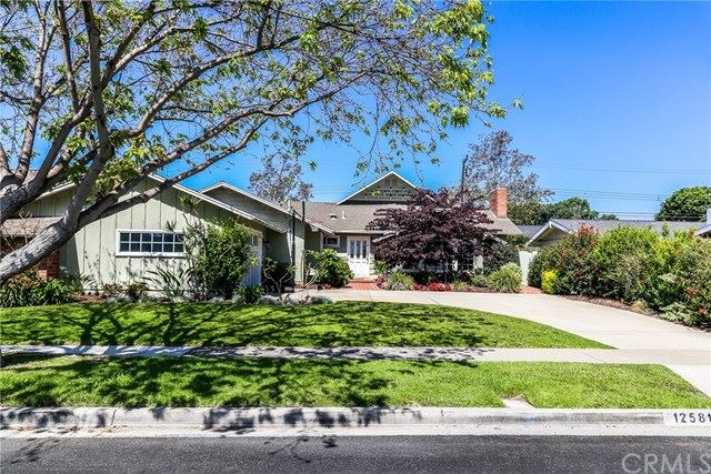 12581 Kensington Road, Rossmoor, CA 90720 - MLS#: OC20101307