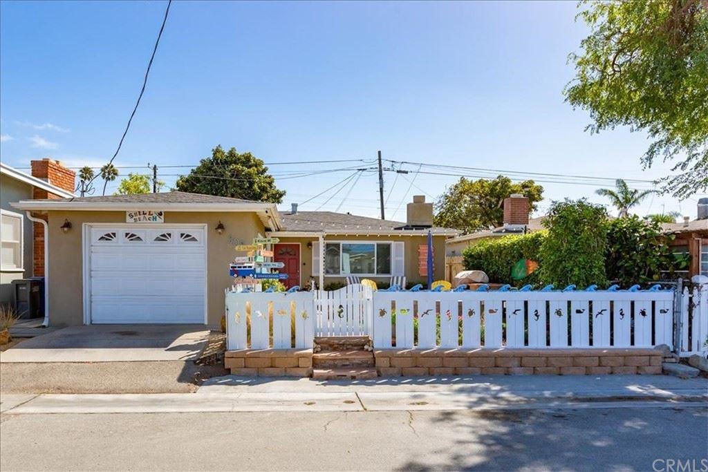 309 Placentia Avenue, Pismo Beach, CA 93449 - MLS#: PI21226307
