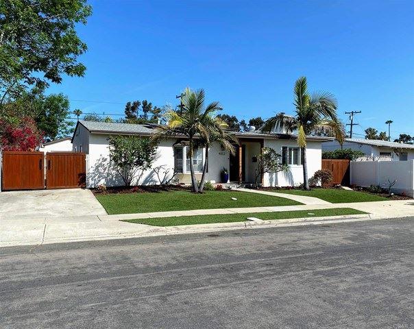 4052 Willamette Avenue, San Diego, CA 92117 - #: PTP2102307