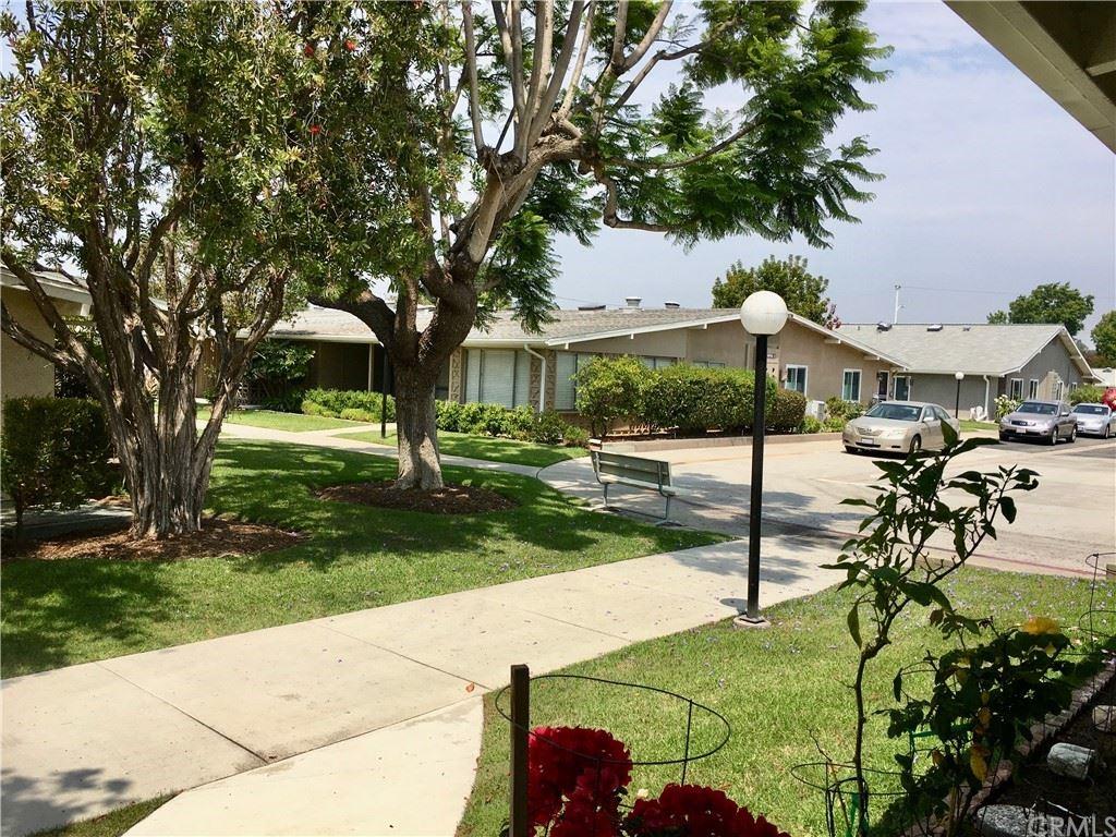 Photo of 13231 Seaview Ln, M10-251F, Seal Beach, CA 90740 (MLS # PW21153307)