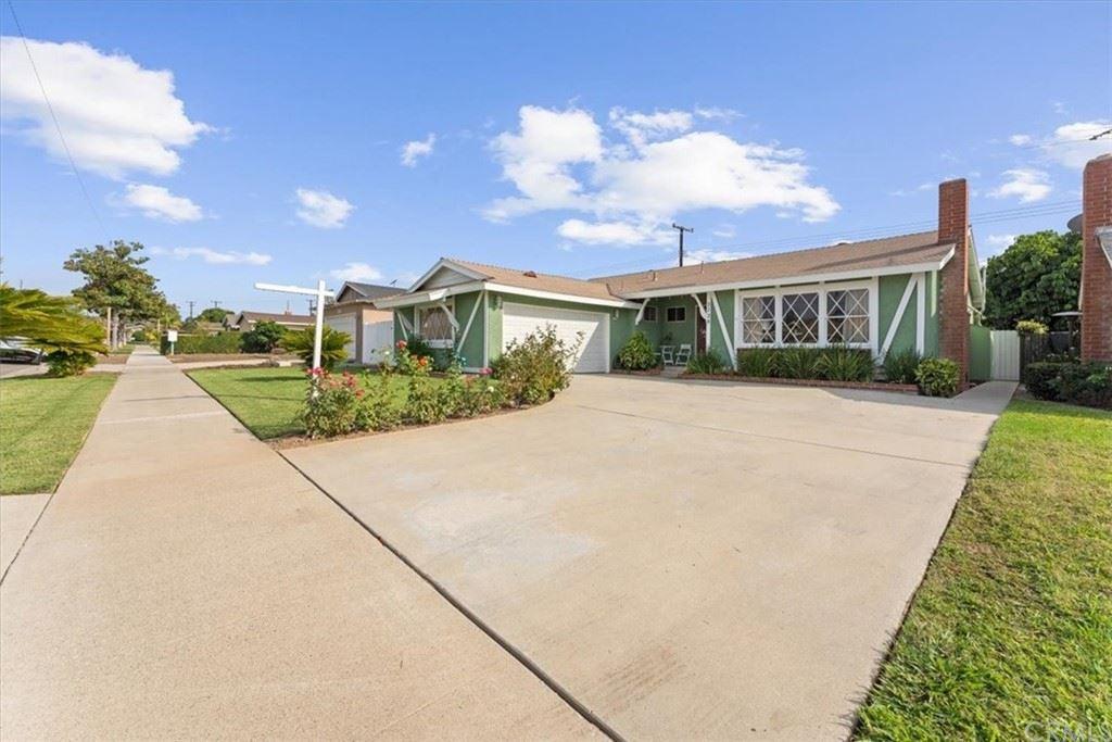 2720 E Quincy Avenue, Orange, CA 92867 - MLS#: PW21214307