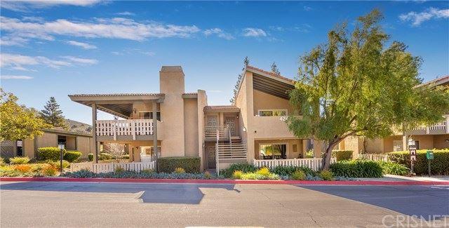 Photo of 424 Arbor Lane Court #107, Thousand Oaks, CA 91360 (MLS # SR21028307)