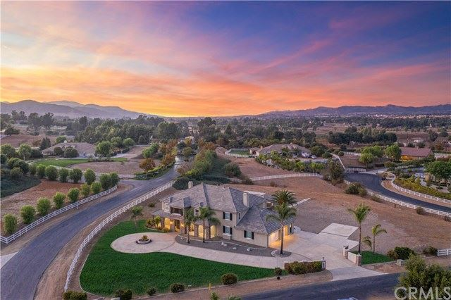 42275 War Admiral Lane, Murrieta, CA 92562 - MLS#: SW20222307