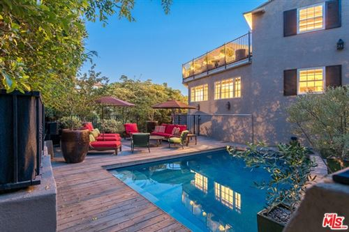Photo of 2520 CHISLEHURST Place, Los Angeles, CA 90027 (MLS # 20593308)