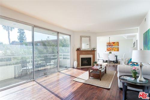Photo of 10644 Wilkins Avenue #203, Los Angeles, CA 90024 (MLS # 20661308)