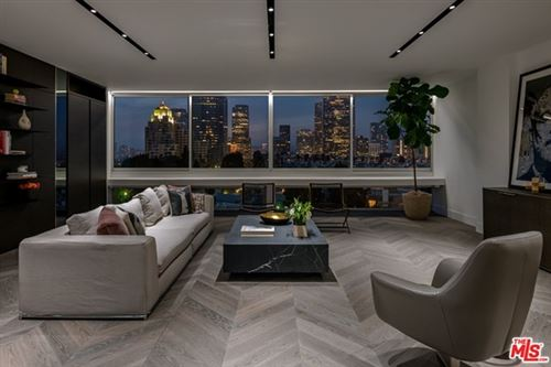 Photo of 2220 Avenue Of The Stars #902, Los Angeles, CA 90067 (MLS # 21675308)