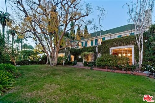 Photo of 702 N Beverly Drive, Beverly Hills, CA 90210 (MLS # 21715308)