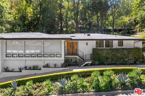 Photo of 1115 N Norman Place, Los Angeles, CA 90049 (MLS # 21750308)