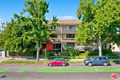 Photo of 1252 11Th Street #204, Santa Monica, CA 90401 (MLS # 21762308)