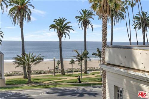 Photo of 101 California Avenue #303, Santa Monica, CA 90403 (MLS # 21764308)