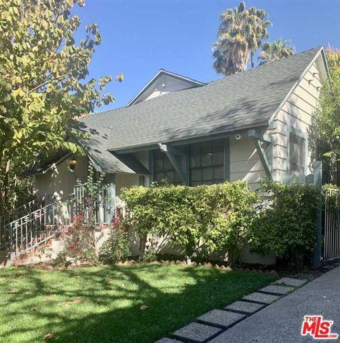 Photo of 6743 Colgate Avenue, Los Angeles, CA 90048 (MLS # 21768308)