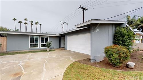 Photo of 676 W Wilson Street, Costa Mesa, CA 92627 (MLS # AR20080308)