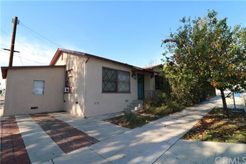 Photo of 1143 N Frederic Street, Burbank, CA 91505 (MLS # BB21002308)