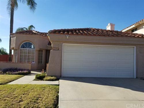 Photo of 10468 Sandstone Court, Mentone, CA 92359 (MLS # CV21015308)