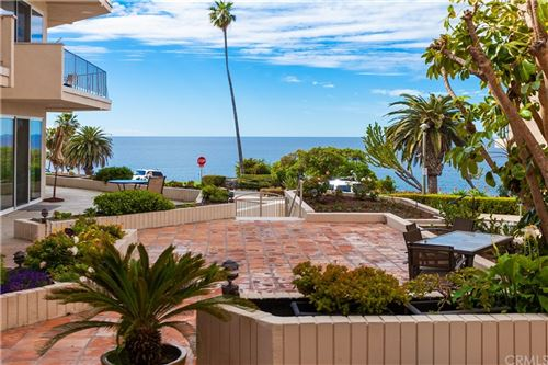 Photo of 520 Cliff  Drive #104, Laguna Beach, CA 92651 (MLS # OC20046308)