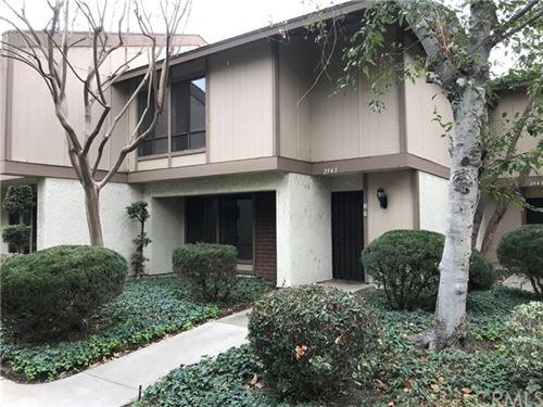 Photo of 2943 N Cottonwood Street #10, Orange, CA 92865 (MLS # OC21017308)