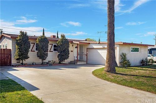 Photo of 607 S Elder Street, Anaheim, CA 92805 (MLS # OC21046308)