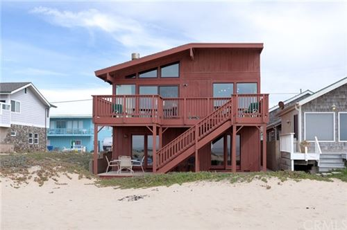 Photo of 1612 Strand, Oceano, CA 93445 (MLS # PI21009308)