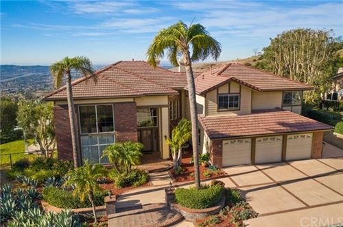 Photo of 4895 Sunbeam Lane, Yorba Linda, CA 92887 (MLS # PW21014308)