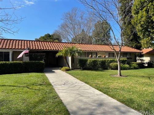 Photo of 906 Ronda Sevilla #P, Laguna Woods, CA 92637 (MLS # PW21030308)