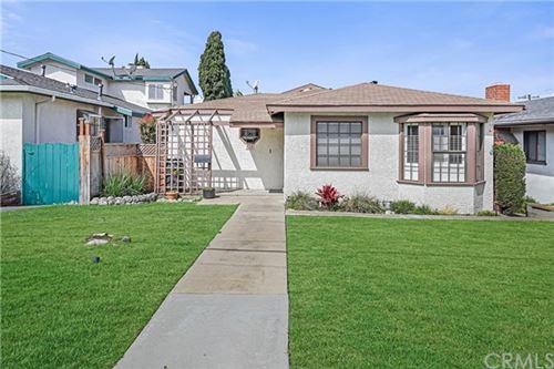Photo of 439 Lomita Street, El Segundo, CA 90245 (MLS # SB21076308)