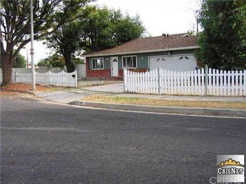 Photo of 6748 Delco Avenue, Winnetka, CA 91306 (MLS # SR20230308)