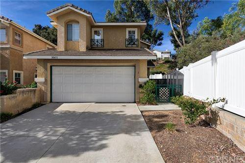 Photo of 30451 Marigold Circle, Castaic, CA 91384 (MLS # SR21012308)