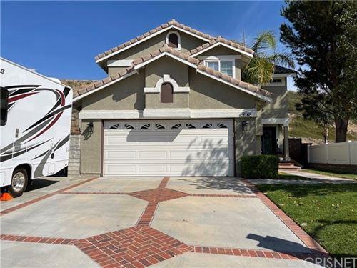 Photo of 29770 Grandcanyon Road, Canyon Country, CA 91387 (MLS # SR21097308)