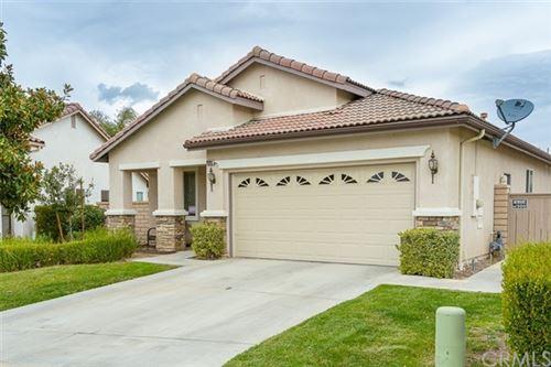 Photo of 29393 Honeywood Drive, Menifee, CA 92584 (MLS # SW21028308)