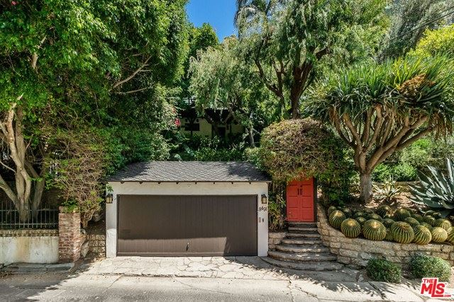 Photo of 8491 Harold Way, Los Angeles, CA 90069 (MLS # 20615308)