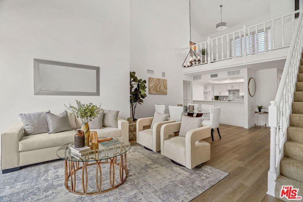 1630 S Bentley Avenue #301, Los Angeles, CA 90025 - MLS#: 21763308