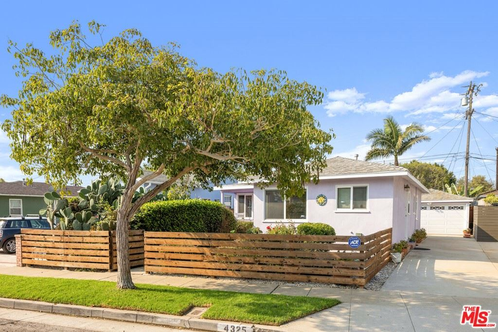 4325 McConnell Boulevard, Culver City, CA 90066 - MLS#: 21793308