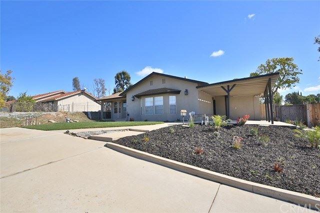 16406 Holcomb Way, Riverside, CA 92504 - MLS#: DW21029308