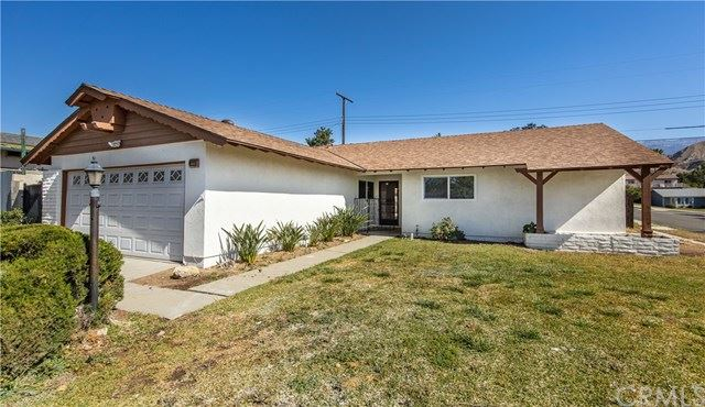 1119 W Hoffer Street, Banning, CA 92220 - MLS#: EV21078308
