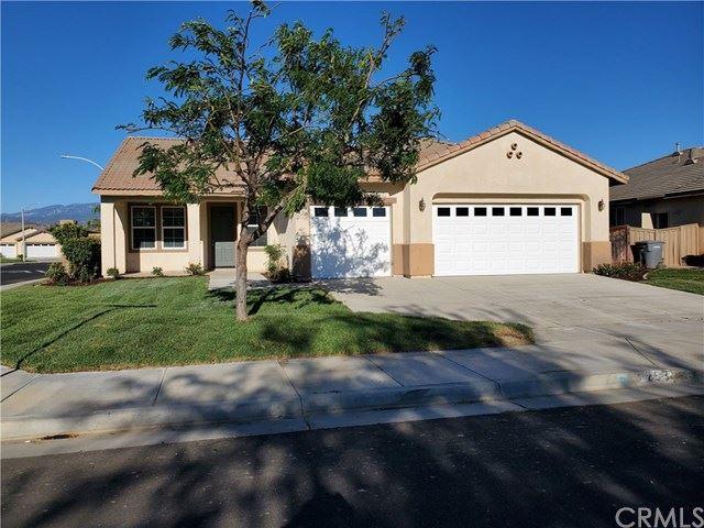 253 Percheron Court, San Jacinto, CA 92582 - MLS#: IG20142308