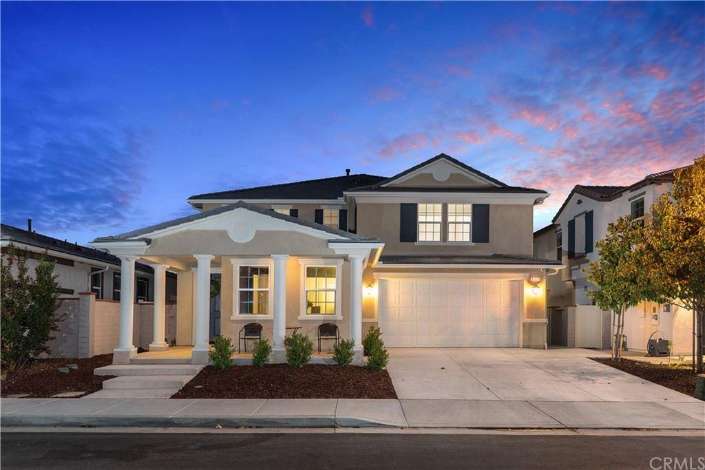 31227 Whistling Acres Drive, Temecula, CA 92591 - MLS#: IV21223308