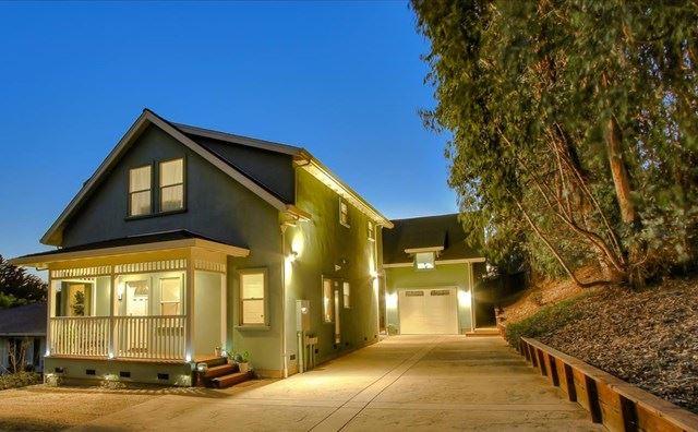 219 Western Drive, Santa Cruz, CA 95060 - #: ML81815308