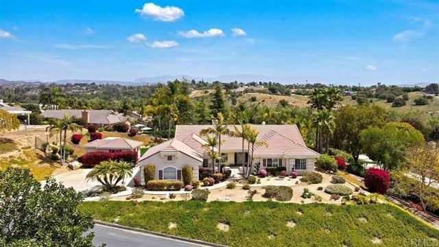 1744 Arbolita Lane, Fallbrook, CA 92028 - MLS#: NDP2104308