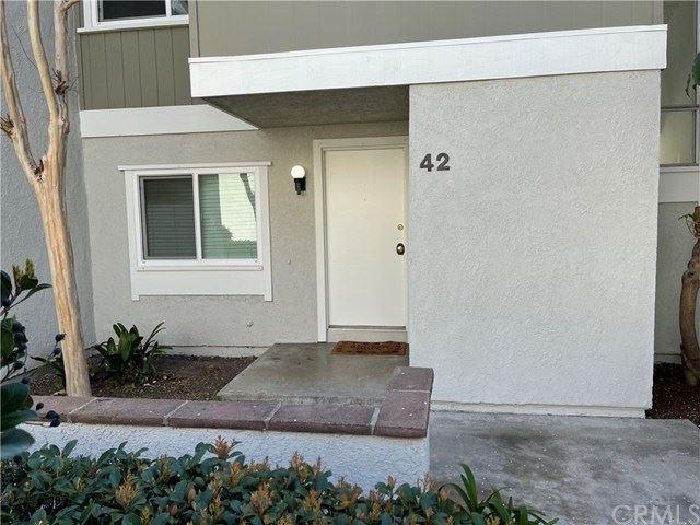 42 Goldenbush #52, Irvine, CA 92604 - MLS#: OC21026308