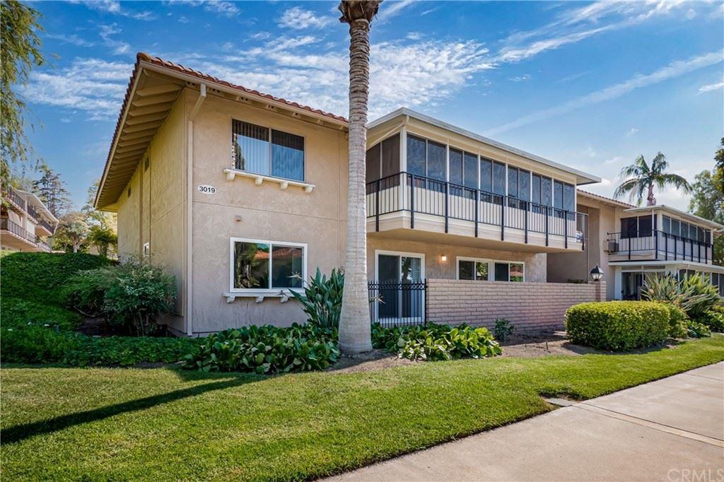 3019 Via Buena Vista #B, Laguna Woods, CA 92637 - MLS#: OC21156308