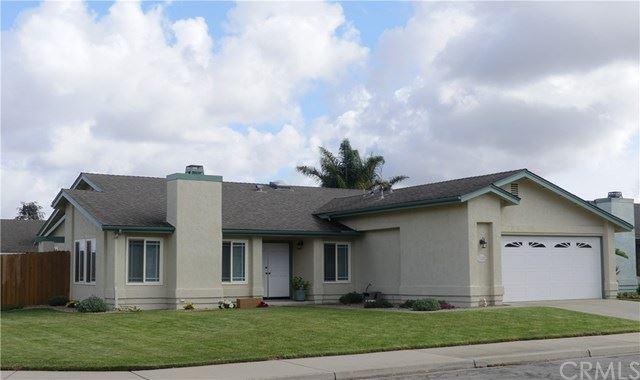 1128 N X Street, Lompoc, CA 93436 - MLS#: PI20250308