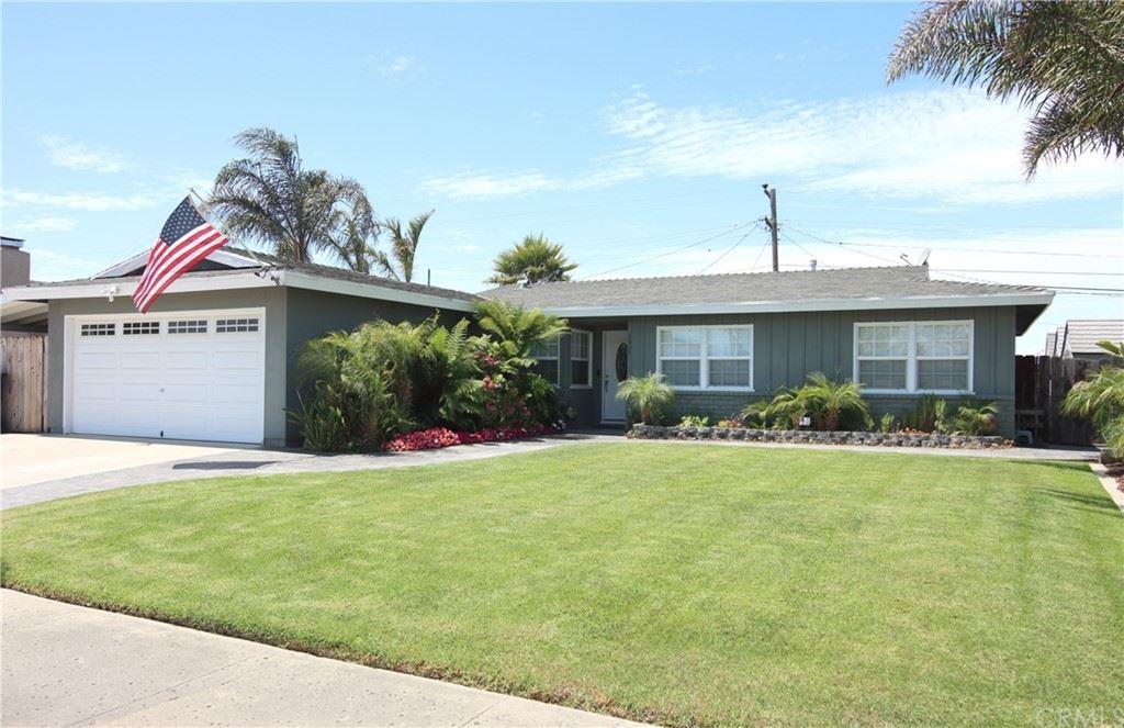 3937 Berrywood Drive, Santa Maria, CA 93455 - MLS#: PI21167308