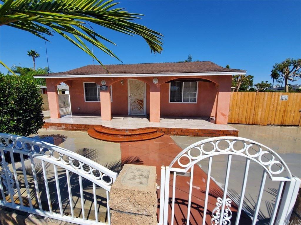 21630 JUAN Avenue, Hawaiian Gardens, CA 90716 - MLS#: PW21168308