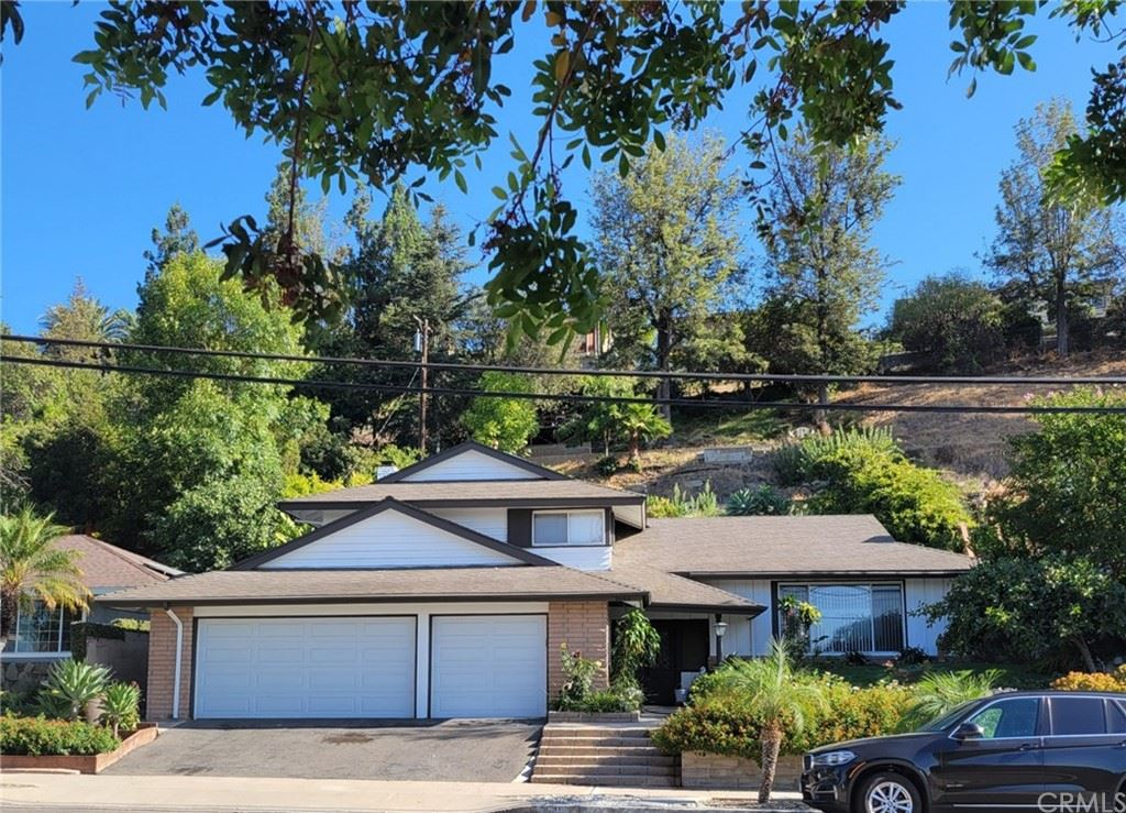 1646 E Santa Ana Canyon Road, Orange, CA 92865 - MLS#: RS21171308