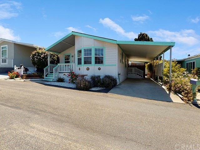 Photo of 506 Pinon Drive #33, Morro Bay, CA 93442 (MLS # SC21116308)