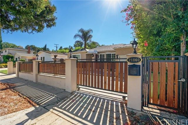21860 Dumetz Road, Woodland Hills, CA 91364 - MLS#: SR20229308
